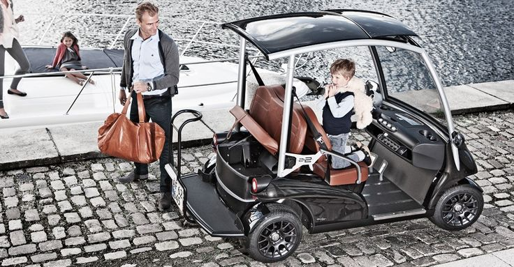 1000 Images About Awesome Golf Carts On Pinterest