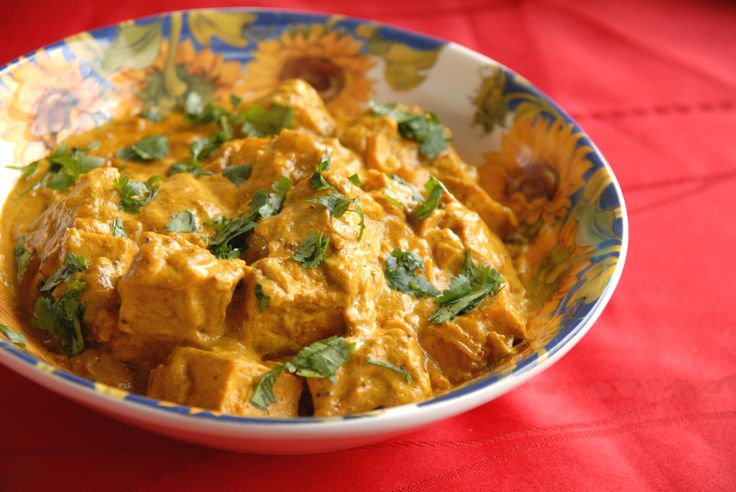 I had been looking at keema matar recipe for years