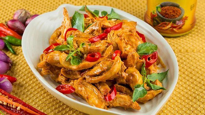 Resep Ayam Rica Rica Manado Suwir Pedas Terupdate Resep Ayam Makanan Resep Masakan Indonesia