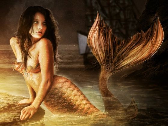 Take this test to discover what type of mystical mermaid you are.