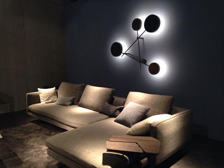 Arketipo firenze# nuovi modelli# salone del mobile 2016# confort e design# stefaniaarreda