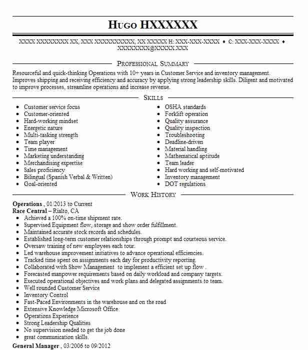 Pin by jerome slemmermann on Sewing Pinterest Operations - operations management resume