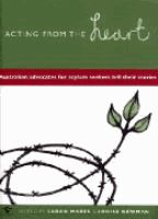 Over 50 people involved in the movement to act in support of asylum seekers tell their stories. The result is a powerful contribution to the ongoing debate about the Australian government's refugee policy, the ethics of our nation and the politics of institutionalised inhumanity worldwide.