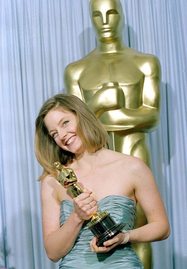 142 best Jodie Foster images on Pinterest | Celebrities ...