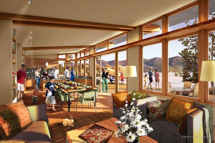 Stillwater Dwellings Prefab Homes Interior Ideas