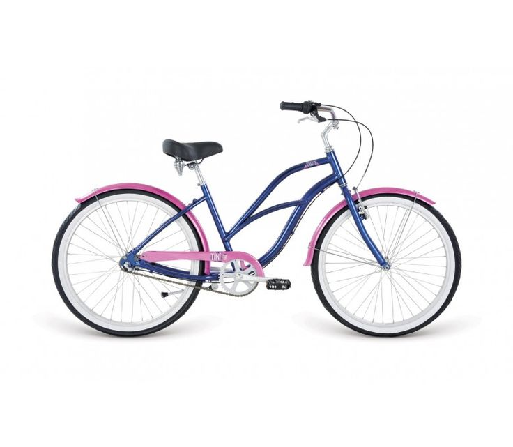Apollo TIKI 3 WS Navy Blue Pink | 99 Bikes