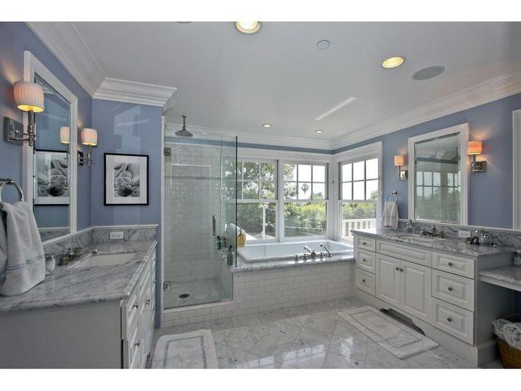 18 Best Cape Cod Bathrooms Images On Pinterest