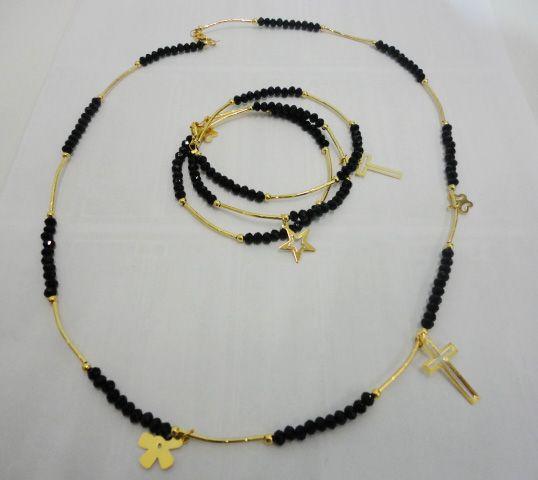 BISUTERIA DE MODA www.creacionart.com CEL 3331573407, #venta #joyeria #semanarios #collares #pulseras #moda