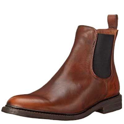 Frye Men's James Chelsea Boot (Buy on Amazon)