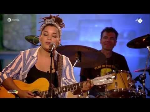 Julia Zahra - Just an illusion - De Beste Zangers van Nederland - YouTube