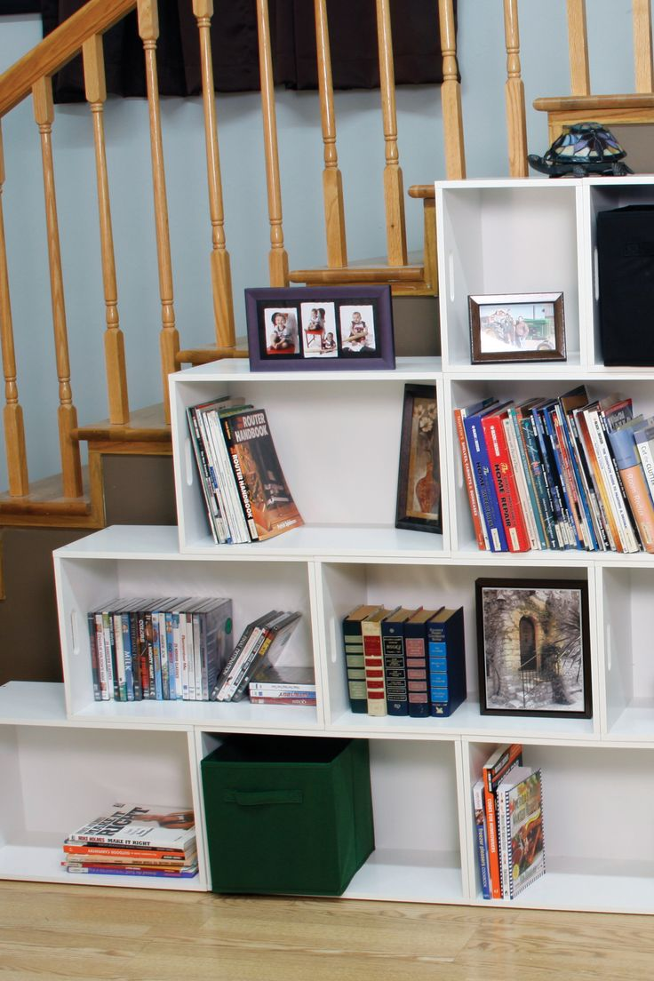 Want storage to conform to your space