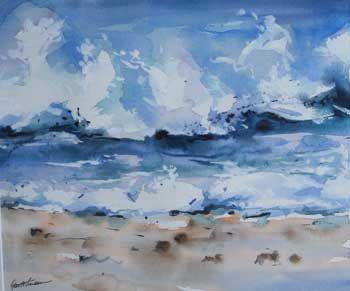 Roe Gartelmann Seascapes