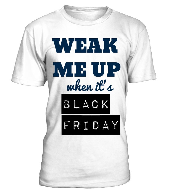 BLACK FRIDAY T-shirt  Funny Black Friday T-shirt, Best Black Friday T-shirt