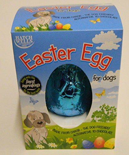Easter Egg for your Dog | Dog Gadgets Store