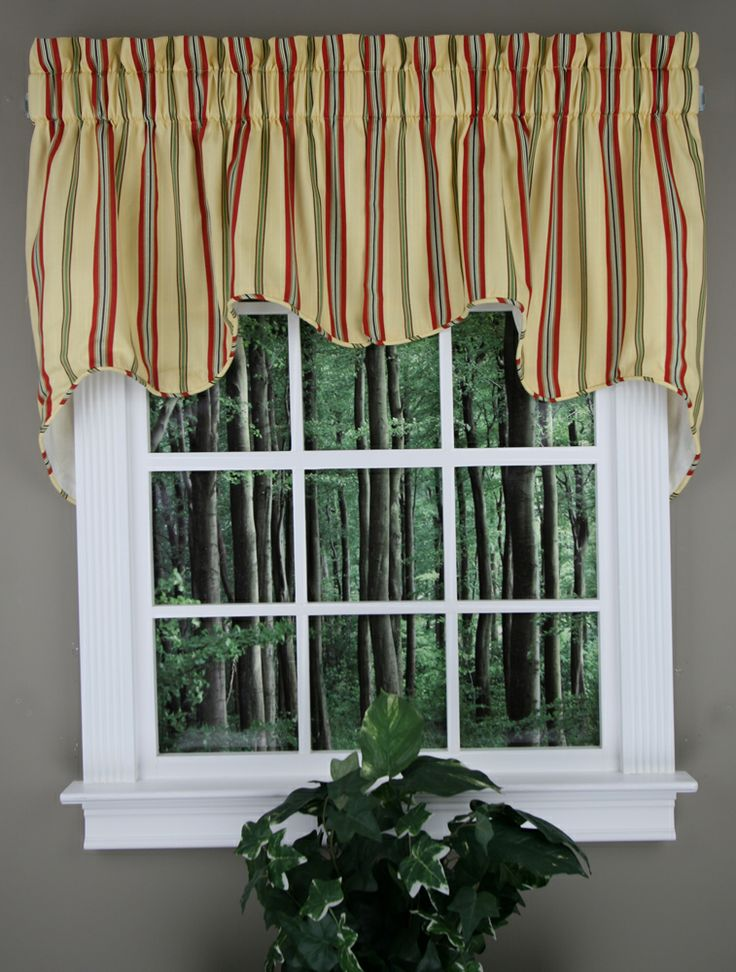 1000 Images About Jabot Amp Swag Kitchen Curtains On