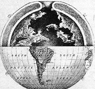 Best 25 Hollow Earth Ideas On Pinterest Flat World