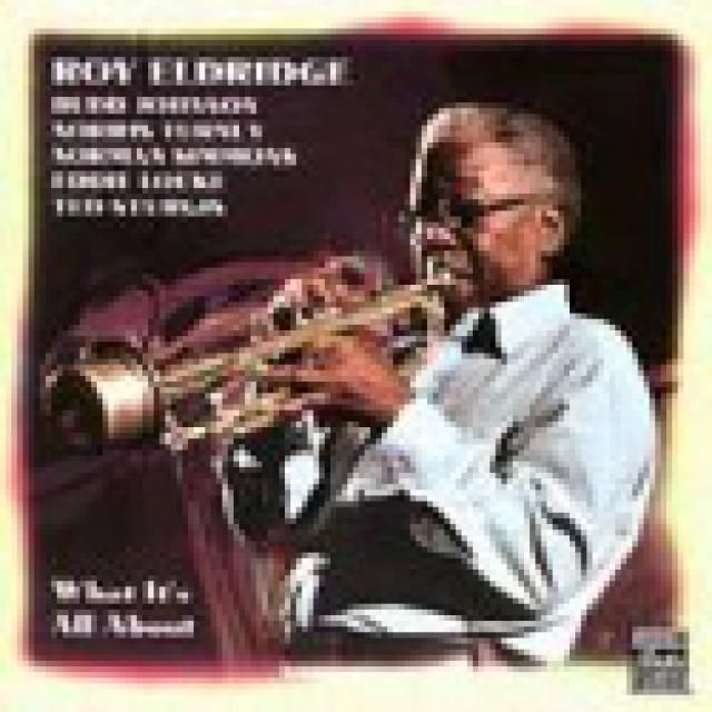 The 10 Best Swing Era Musicians of All Time: Roy Eldridge