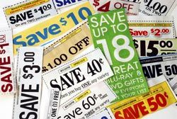 How to go from a casual couponer, to an extreme couponer!  5 easy steps to saving up to 85% or more on groceries...if you're willing to put in the time and dedication.