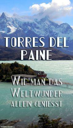 Der Nationalpark Torres del Paine gilt seit einer Online-Abstimmung im Jahr 2013 als das achte Weltwunder. Spätestens seit dieser Wahl ist der berühmte Wanderweg um das Massiv von Touristen überfüllt. Doch mit ein paar Tricks ist es noch möglich, das Naturwunder in Ruhe zu erleben.