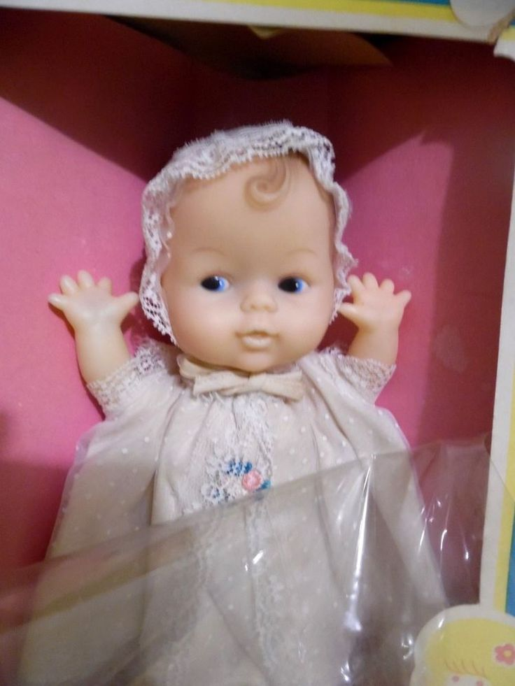 67 Best Uneeda Doll Company Images On Pinterest Baby