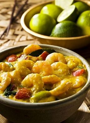 My Slimming World Thai Prawn Curry Recipe. #healthyrecipes #slimmingworld #lowcaloriecurry