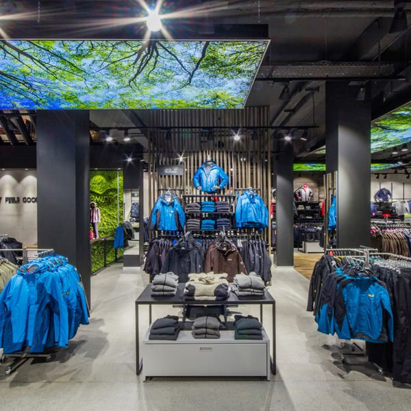 CJ Schmidt Sport in Husum by Blocher Blocher Partners