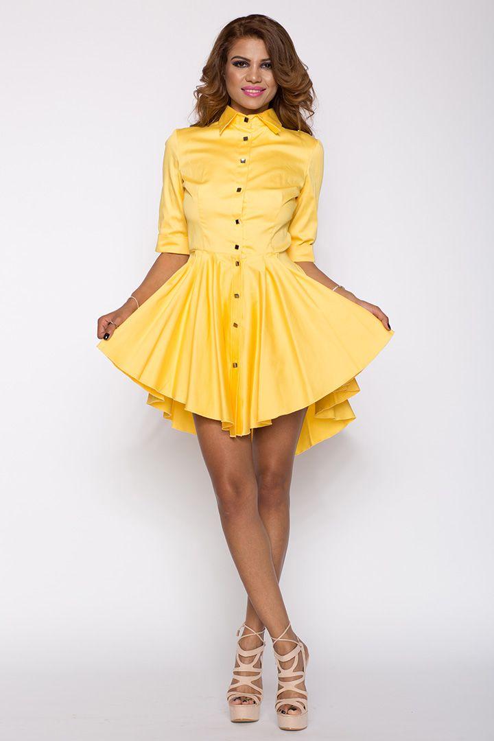 Rochii casual in orice combinatie – pentru ca ne place sa ne jucam cu stilul si sa il creem pe cel personal  Devenita una dintre cele mai indragite si cautate, rochia casual este alegerea perfecta pentru acelea dintre voi care isi doresc sa sparga tiparele si sa poarte ceva cu adevarat desavarsit si pe gustul unei femei elegante. Aceste rochii casual pot fi solutia ta salvatoare la orice ora si...  https://biz-smart.ro/rochii-casual-orice-combinatie-pentru-ca-ne-place-sa-