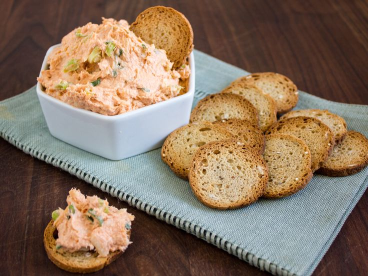 Smoked Trout Cheese Spread- used this recipe on 8/29/16 - didn't add the shredded cheese but did add about a 1/2 cup of nonfat greek yogurt. YUM