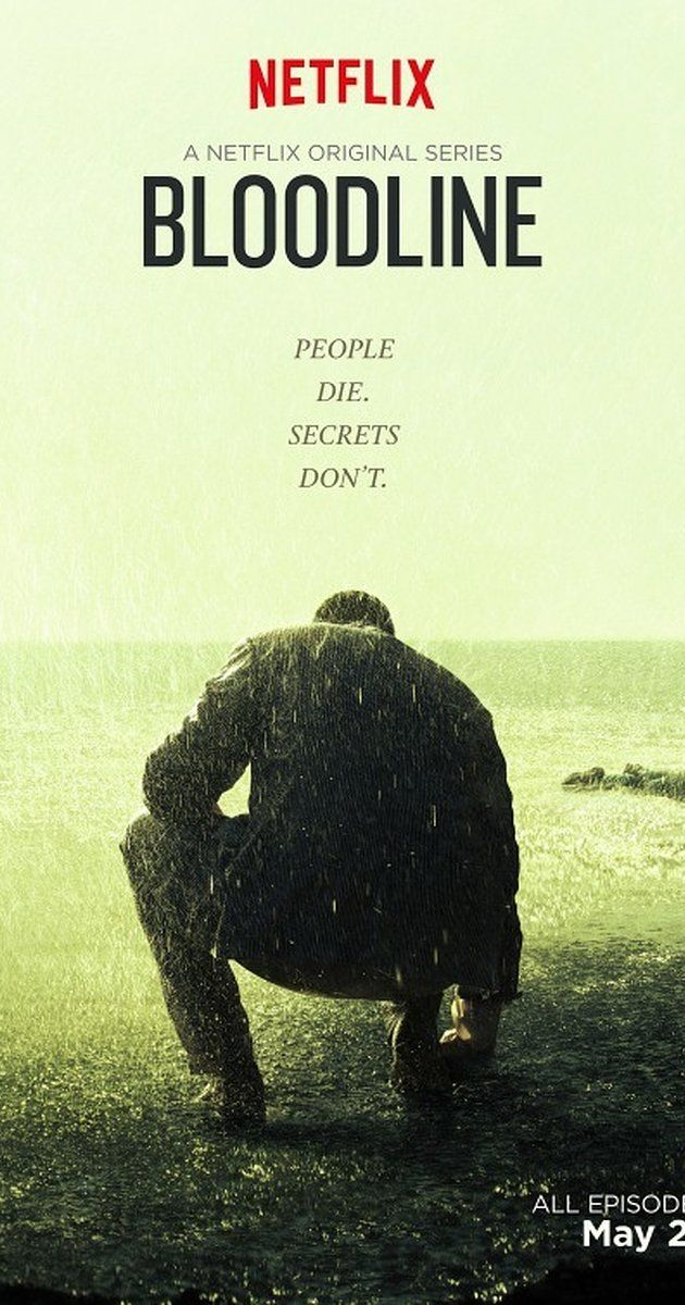 Created by Glenn Kessler, Todd A. Kessler, Daniel Zelman.  With Kyle Chandler, Ben Mendelsohn, Linda Cardellini, Sissy Spacek. A family of adult siblings find that their past secrets and scars are revealed when their black sheep of a brother returns home.
