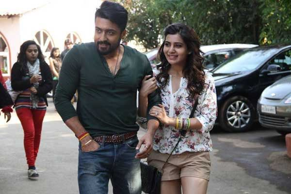 Anjaan 2014 Film Third Day Collection  :- Suriya and Samantha Ruth Prabhu starrer Tamil film which was being directed by N. Lingusamy and was released in cinemas this Friday across the world the mu...