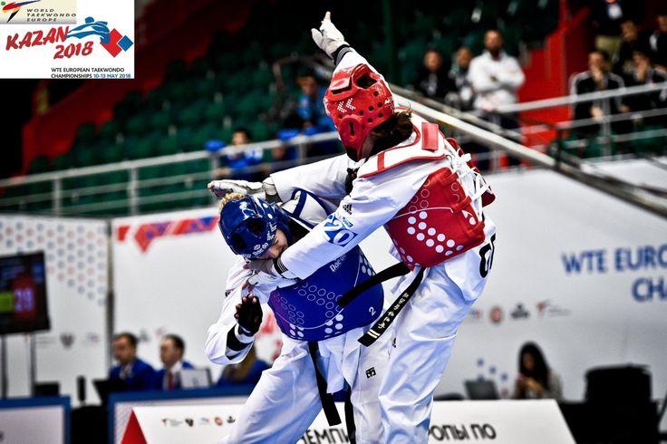 Πανευρωπαικό πρωτάθλημα Ταεκβοντό ανδρών-γυναικών,Kazan 2018,Τα αποτελέσματα και οι νικητές (fotos+videos)