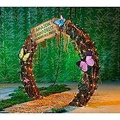 Rainforest Arch