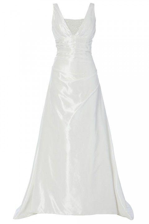 BHS wedding dress - Camille beaded