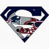 Super Patriots! *New England Patriots