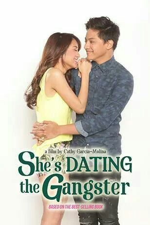 kathryn bernardo hairstyle shes dating the gangster book