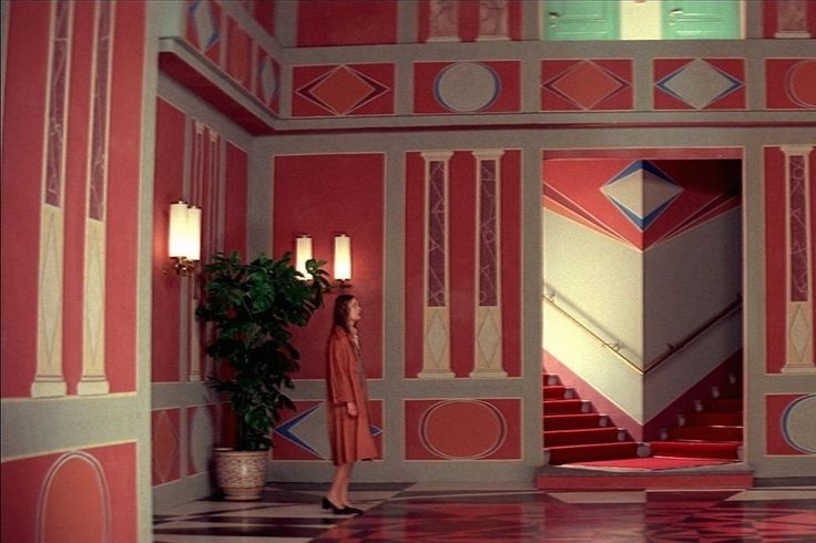 Lessons We Can Learn from Argento's Suspiria