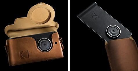 Kodak Developed A New Smartphone Designed Specifically For Photographers