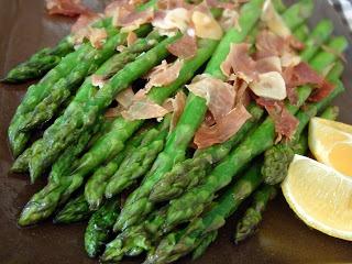 Fresh asparagus, Asparagus and Hams on Pinterest