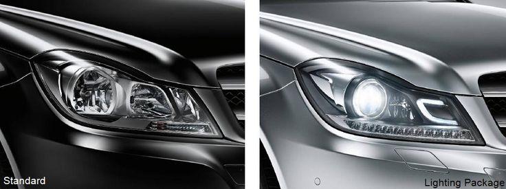 BenzBlogger » Blog Archiv » 2012 Mercedes-Benz C-Class Sedan ...
