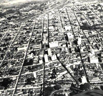 Campinas centro 1940