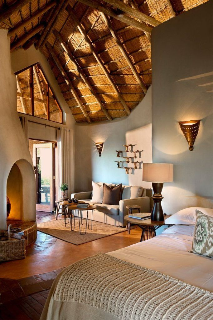 How To Create African Safari Home Decor Home Interior Design