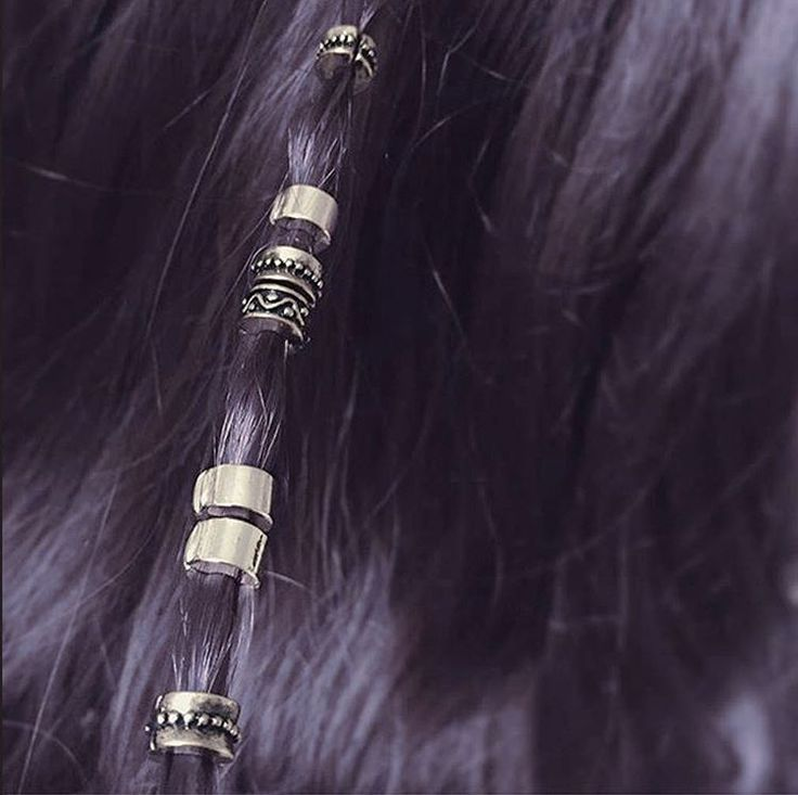 Head on over to our Instagram feed and enter for a chance to WIN a pack of our NEW Hair Bead Clickers!  https://instagram.com/regalrose/