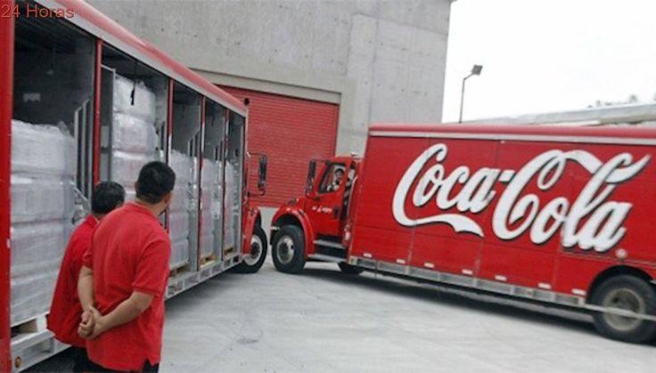 """Tres hombres son detenidos por asalto a camión de """"Coca-Cola"""" en Río Bueno"""