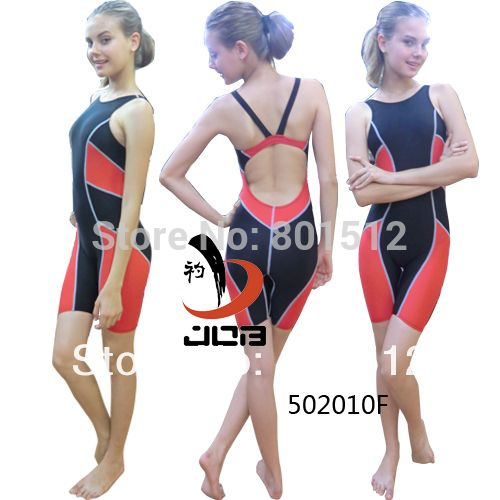 Body Building Cycling Triathlon  S-XXXLSurfing Gliding Swim  Diving Suit Backless Tight Running with Pad
