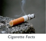13 Facts About Cigarettes - choose life!