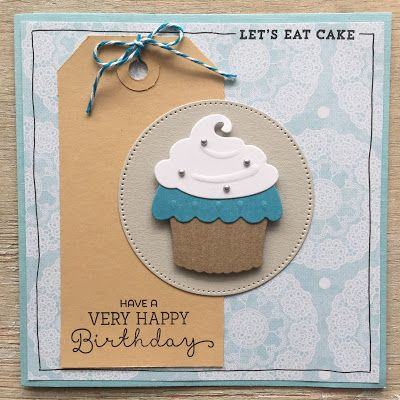 LindaCrea: Let's Eat Cake #8