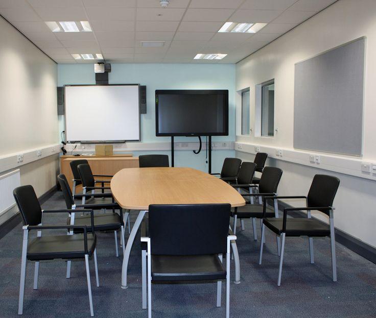 Seminar Room Facility   Conference Facilities