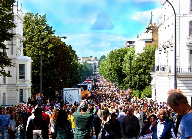 Notting Hill Carnival. Ace. cannot believe I'm missing it this year xx