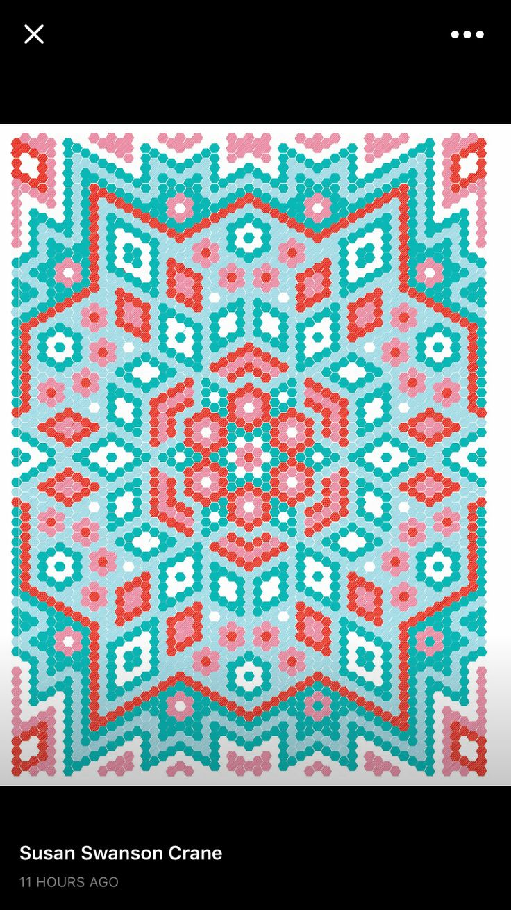 Facebook beautiful quilt