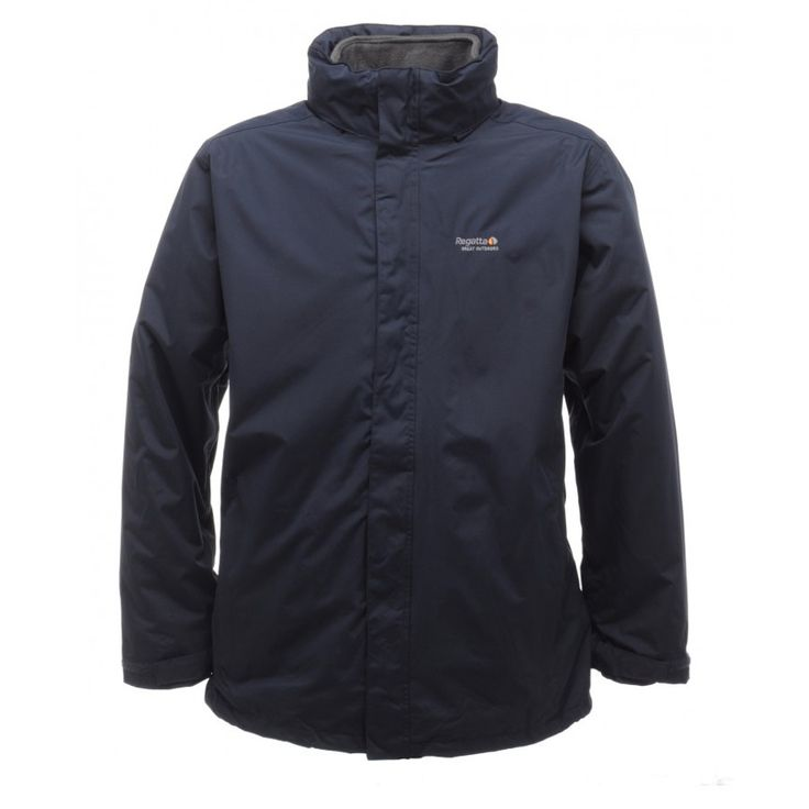 Regatta Telman Mens 3in1 Waterproof Winter Coat - £49.99 inc FREE DEL